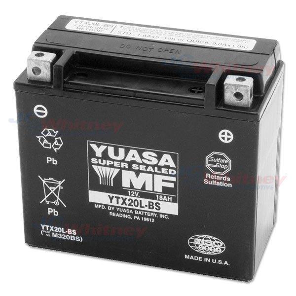 yuasa battery new yamaha fx1100a waverunner fx cruiser ho