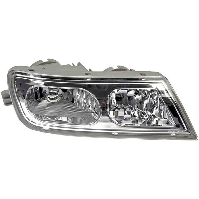 Dorman Fog Light Lamp Driver Left Side New LH Hand Acura