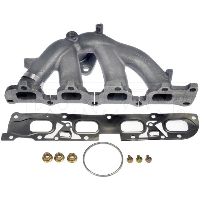 Image Is Loading Dormanexhaustmanifoldnewchevy12633603chevrolet Equinox: Dorman Exhaust Manifolds Chevy At Woreks.co