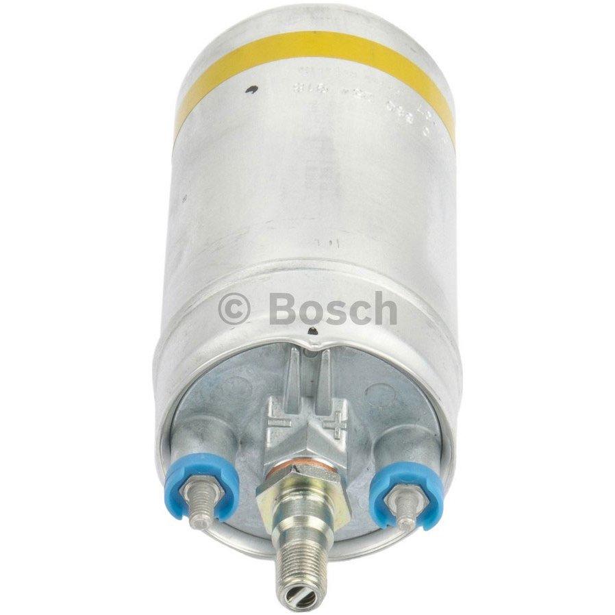 Bosch 69442 Fuel Pump For 1990 91 Rolls Royce Silver Spur In Line