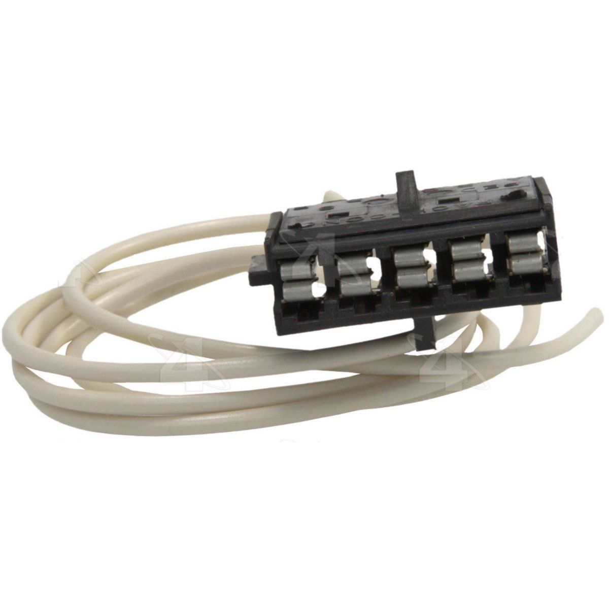 image is loading 4-seasons-four-seasons-a-c-ac-wiring-harness-