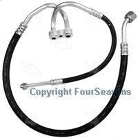 56657 4-Seasons Four-Seasons A//C AC Refrigerant Hose New for Chevy Olds Cutlass